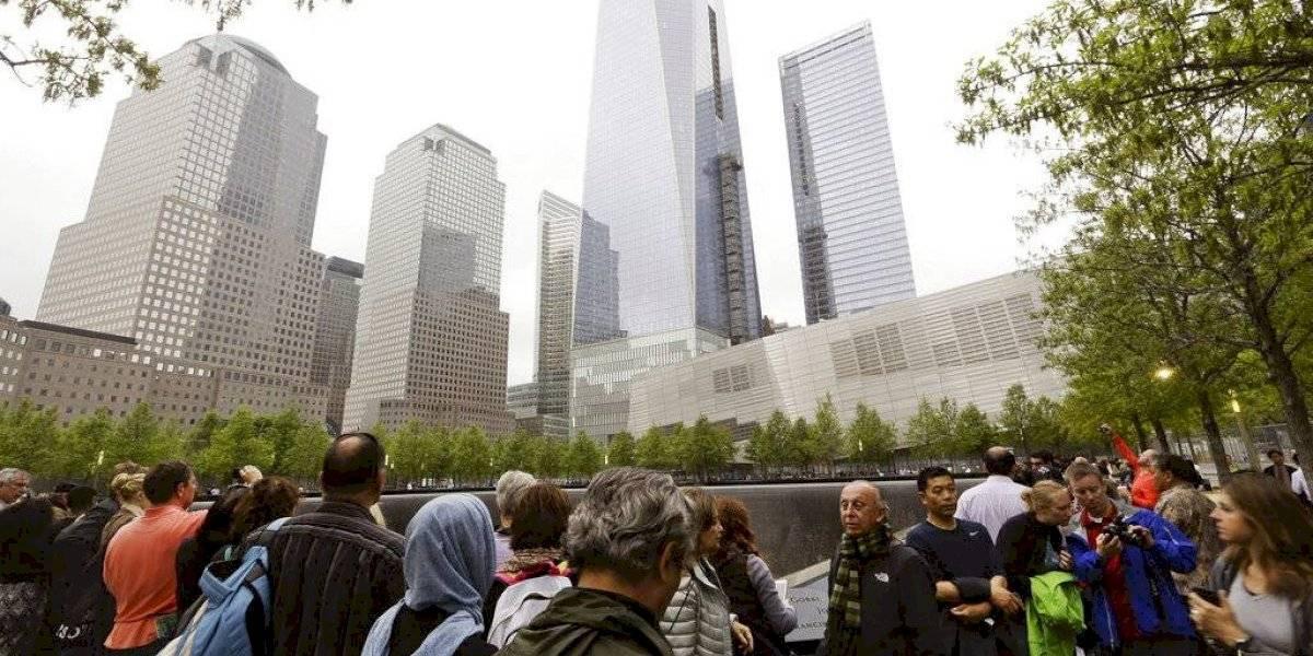La vida no nos permitirá olvidar: estadounidenses a 18 años del 11-S