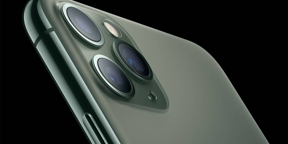 Tecnologia: Apple acaba de apresentar três versões do novo Iphone 11
