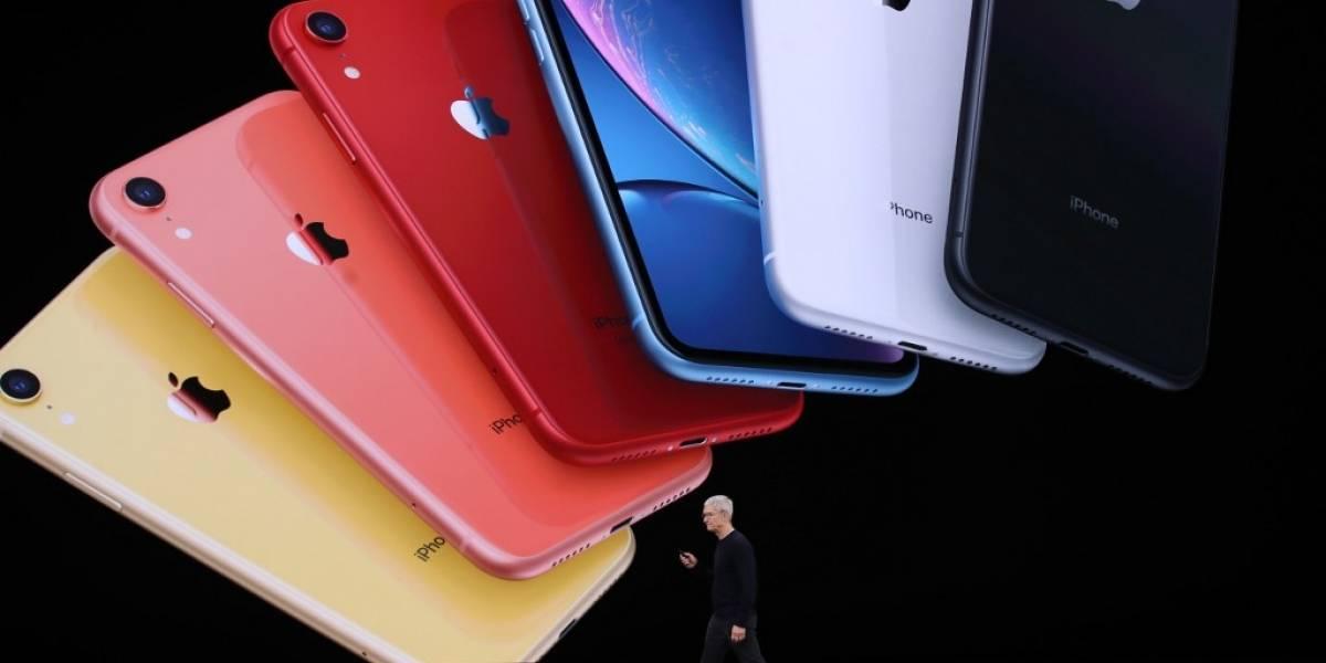 VIDEO. Apple presenta el nuevo iPhone 11, con doble cámara