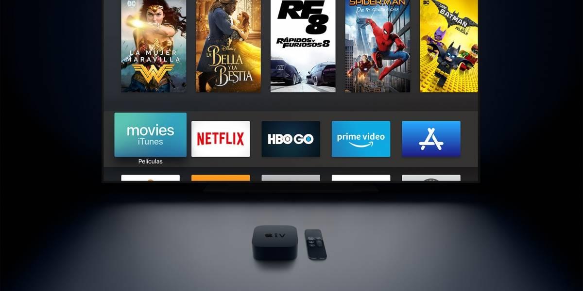 """La competencia de Netflix, """"Apple TV +"""" y el servicio de videojuegos ya tienen fecha"""