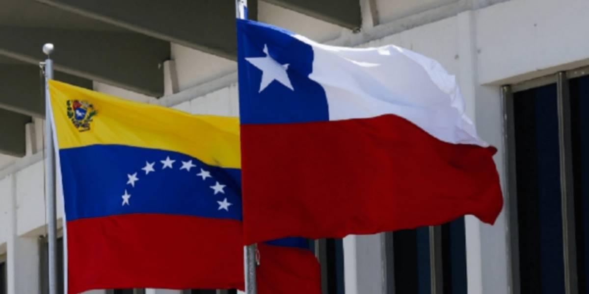 ¿Cómo se ponen las banderas extranjeras junto a la chilena en Fiestas Patrias?