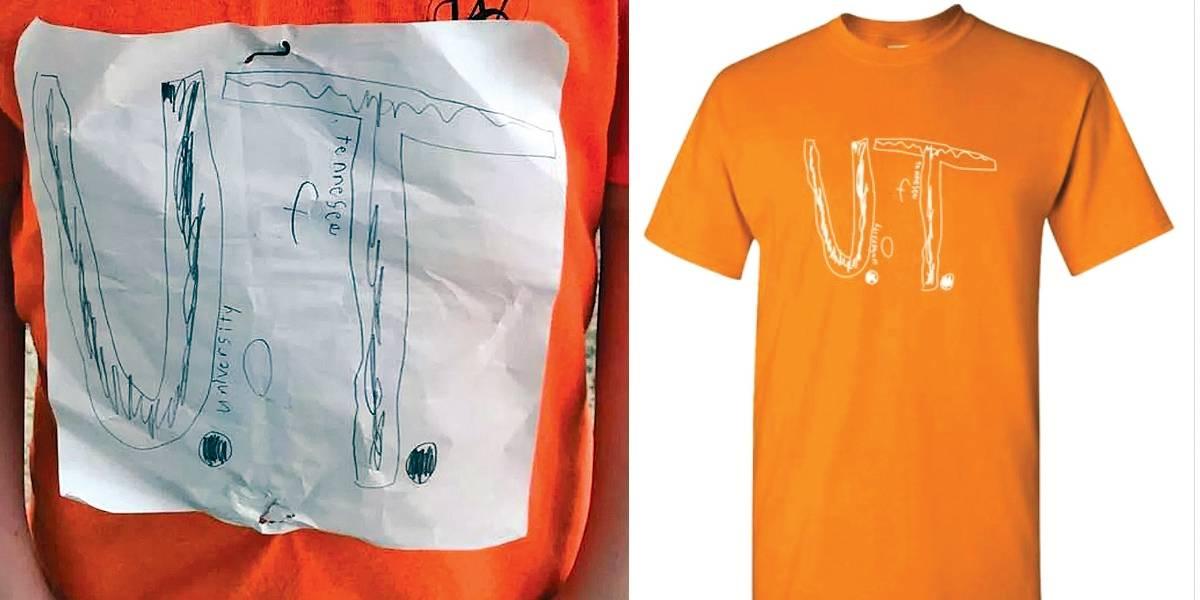 Após bullying, universidade adota desenho de jovem