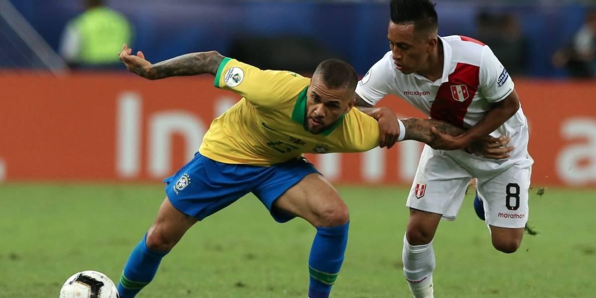 Perú vs. Brasil: ¿En busca de la revancha de la final de Copa América?