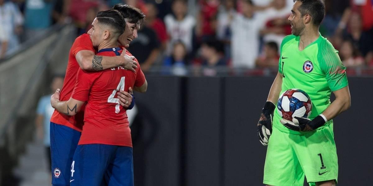 Honduras vs. Chile: La Roja quiere poner punto final a la lluvia de críticas