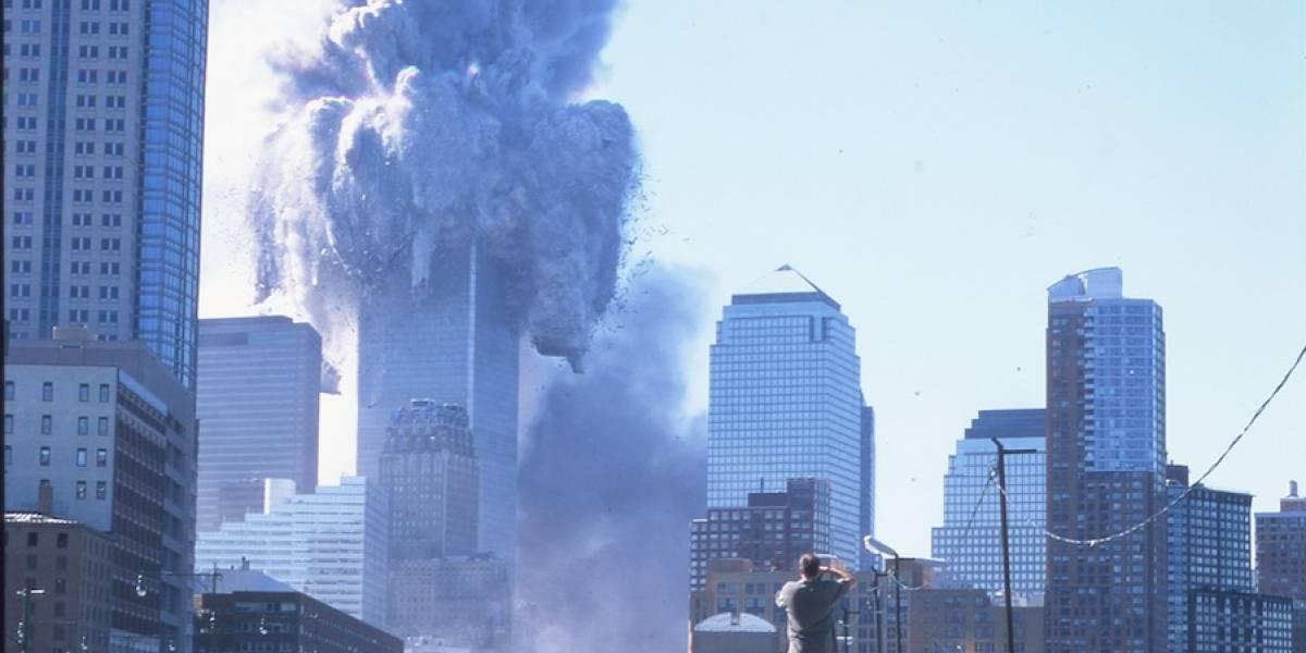 HBO estrena documental sobre la tragedia del 11 de septiembre