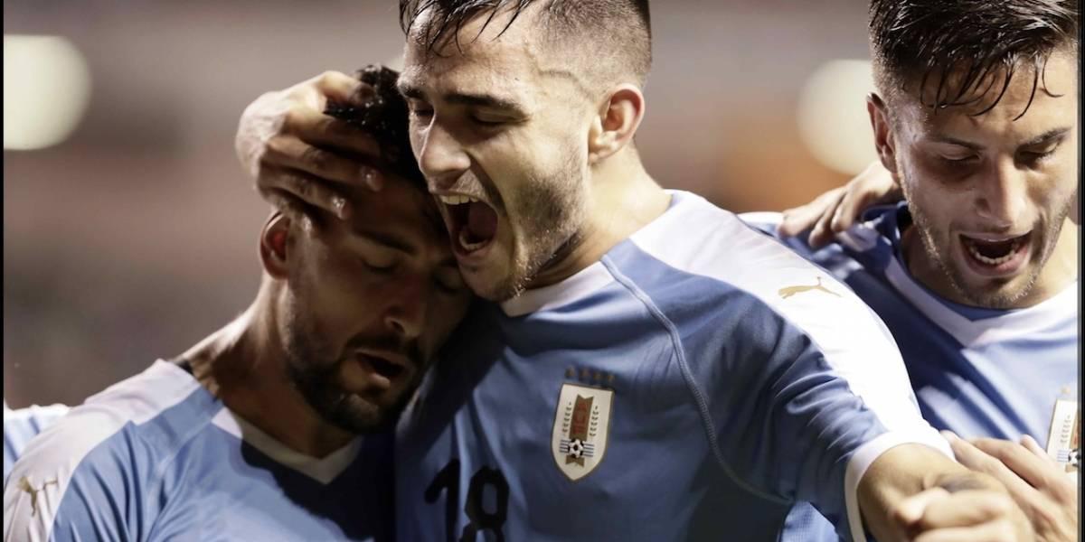 Estados Unidos vs. Uruguay: los charrúas, a demostrar por qué son potencia mundial