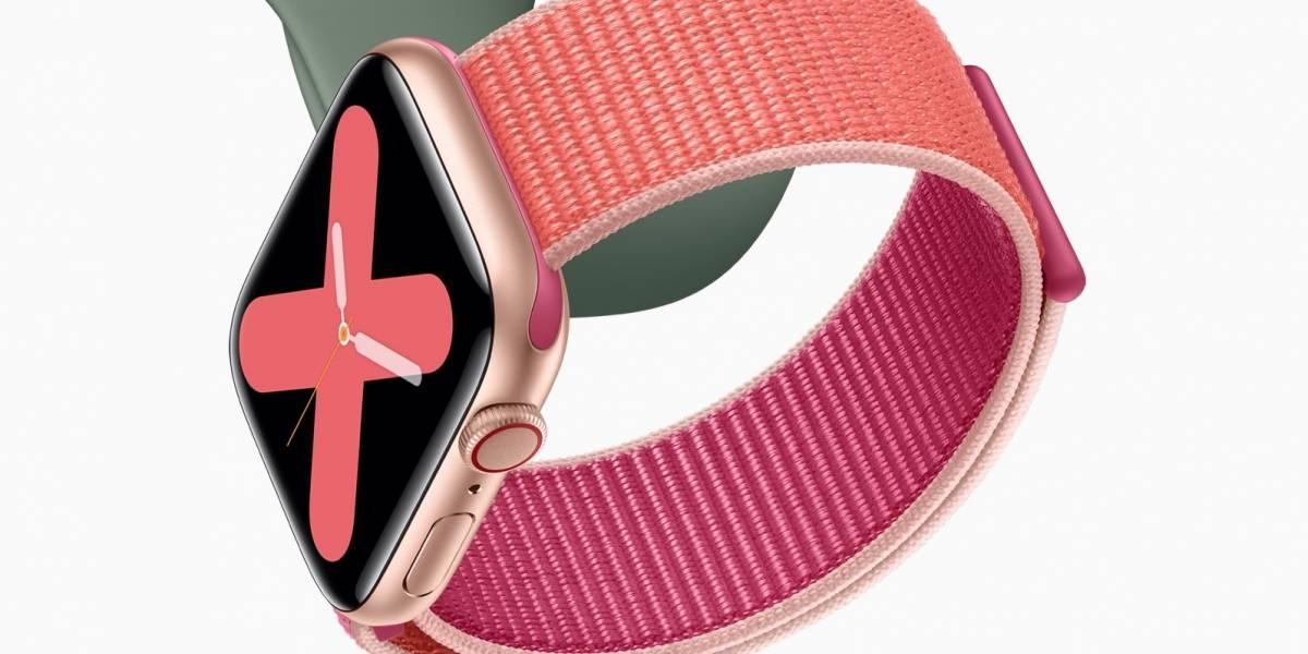 Tecnologia: Novo Apple Watch Series 5 é apresentado mundialmente