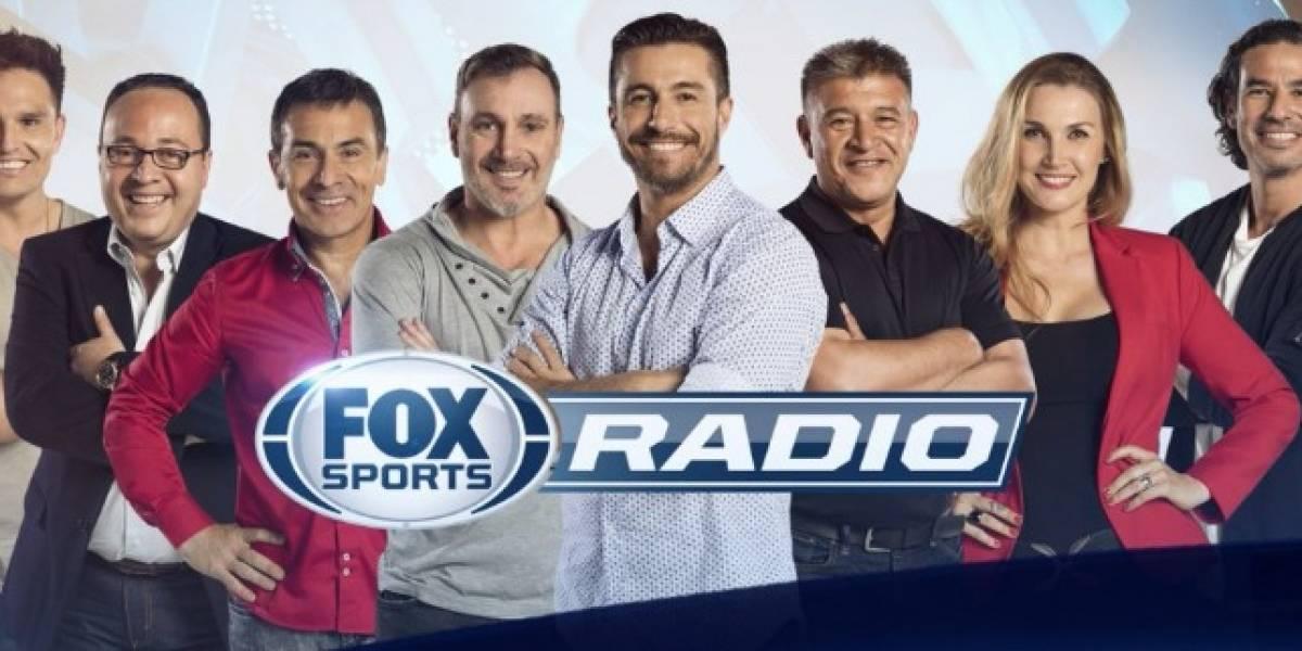 Jornada negra en Fox Sports Chile: Canal despide a todos sus trabajadores