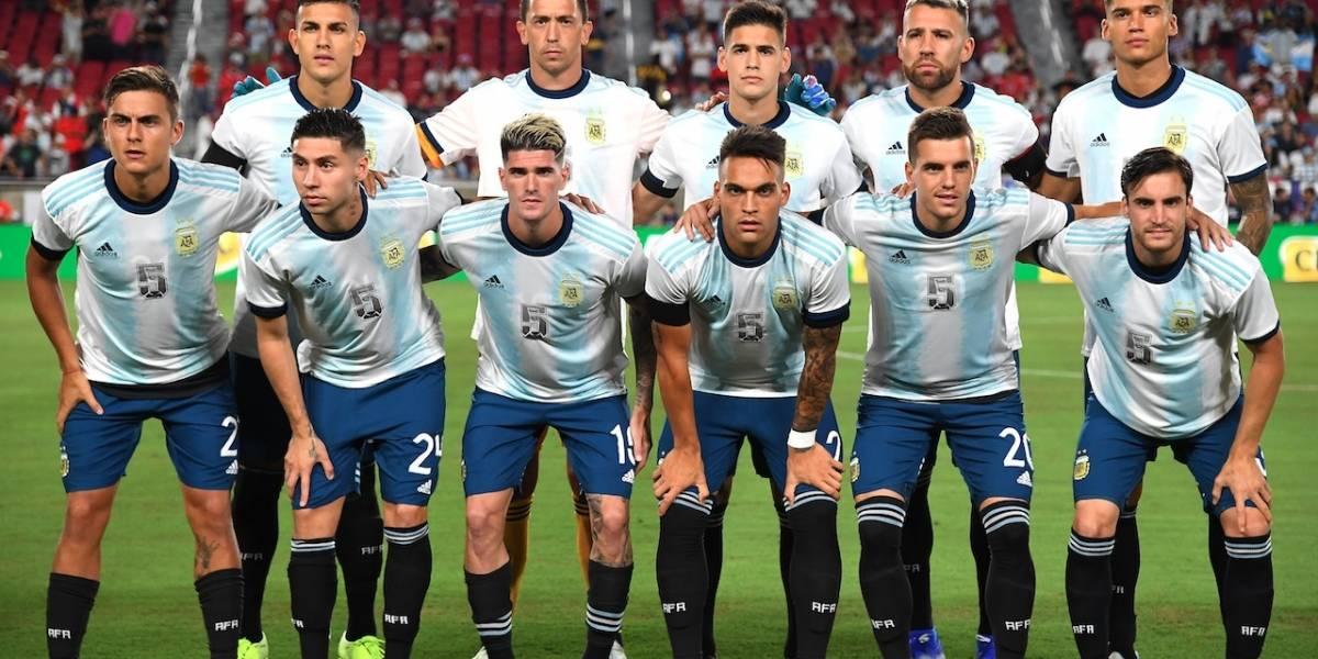 Argentina vs. México: ¡Viejos conocidos! Partidazo con mucha historia