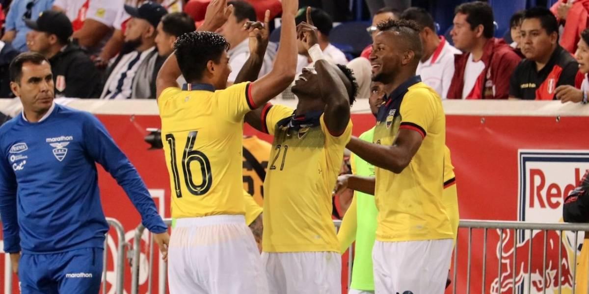 Ecuador vs. Bolivia: ¿El problema era Hernán Darío 'Bolillo' Gómez?