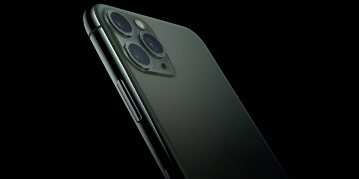 Apple Event: Llegó el esperado iPhone 11 Pro con tres cámaras traseras y un extraño diseño