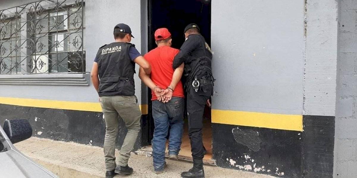 Estado de Sitio: PNC reporta 89 capturas, en su mayoría por ebriedad y escándalo