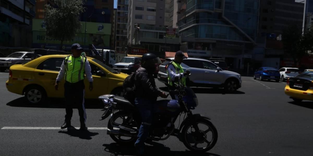 'Hoy No Circula' no regirá durante el feriado largo en Ecuador