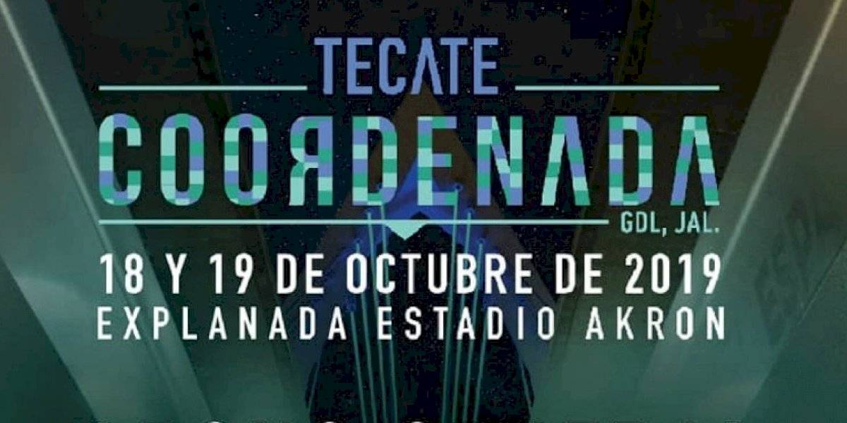 LP, Ska-P, Café Tacvba, Babasónicos en el Festival Coordenada 2019