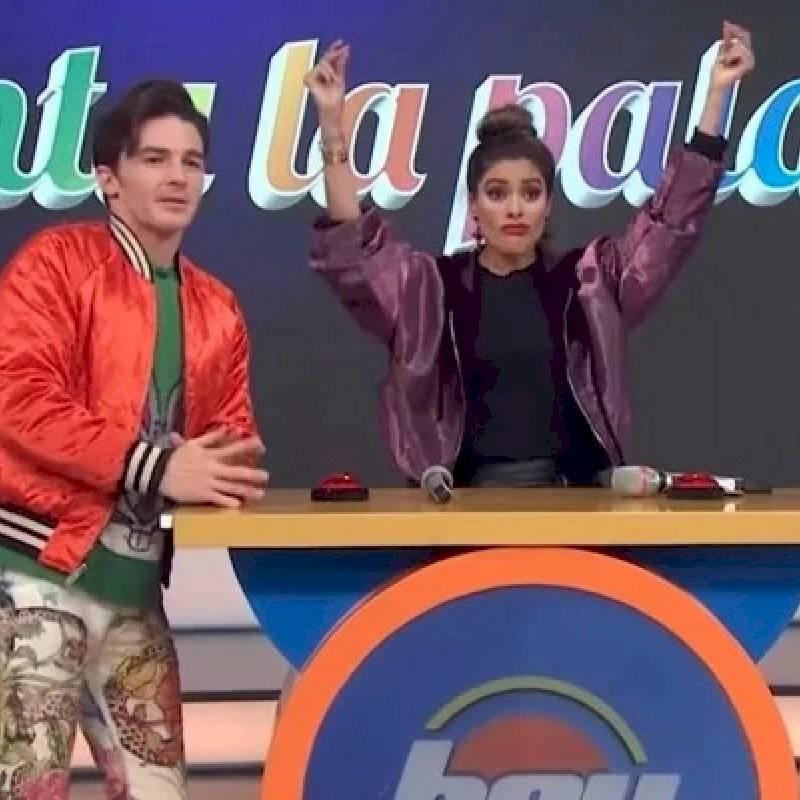 La conductora confesó por qué terminó con Chumel Torres — Natalia Téllez