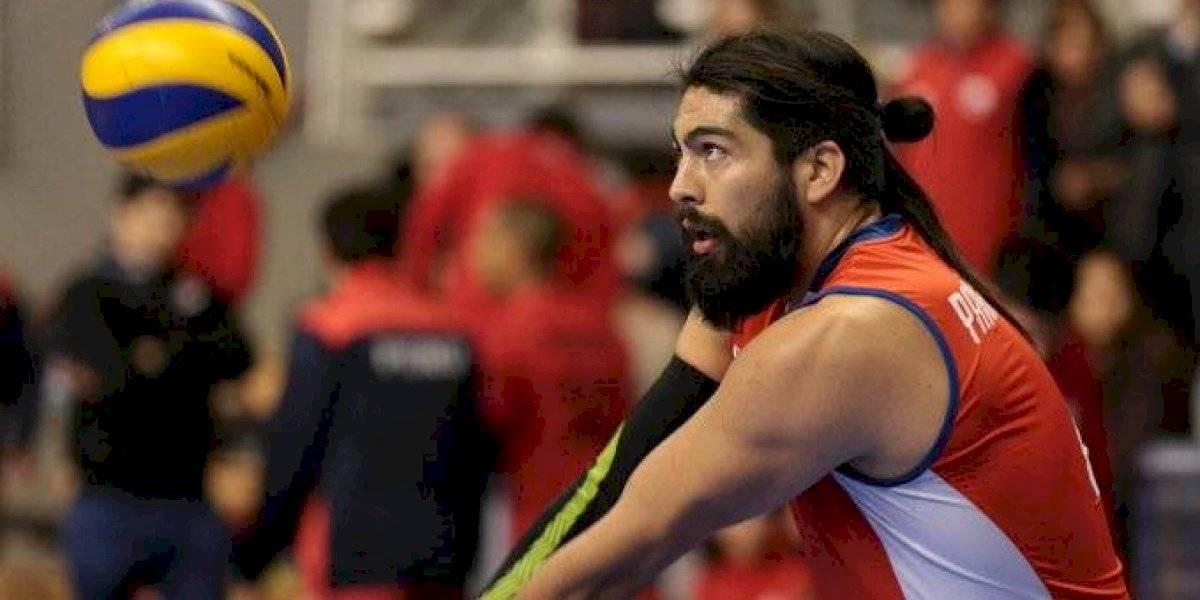 Chile arrolló a Bolivia y ratifica su favoritismo en su grupo en el Sudamericano de voleibol