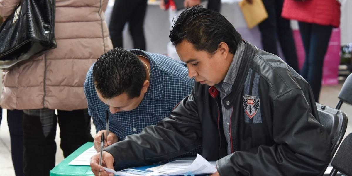 Pesimismo pega a mercado laboral; en 2019 la creación de empleo caerá 40%