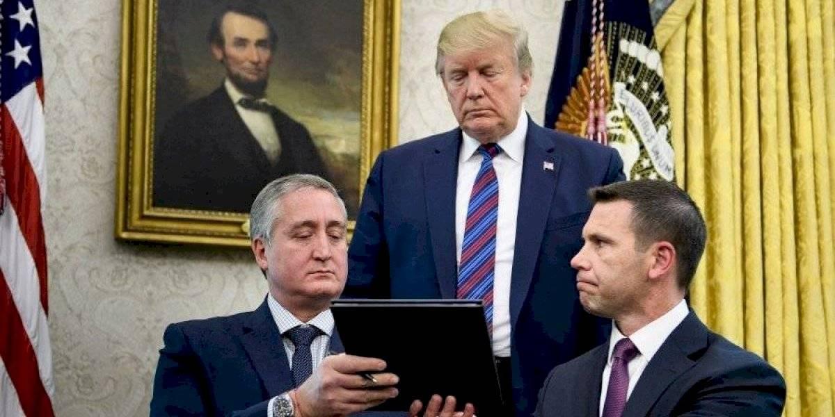 EE. UU. alista reglamento de acuerdo migratorio con El Salvador, Guatemala y Honduras
