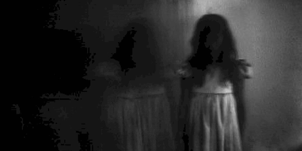 Docente grabó evento paranormal en un aula de clases