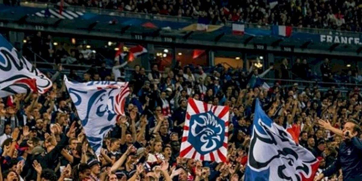 Eliminatórias da Eurocopa: como assistir ao vivo online ao jogo França x Andorra