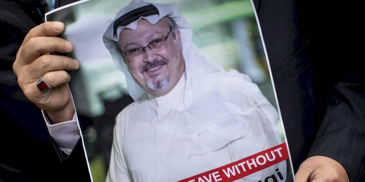Jamal Khashoggi: Audios revelan que periodista fue descuartizado vivo