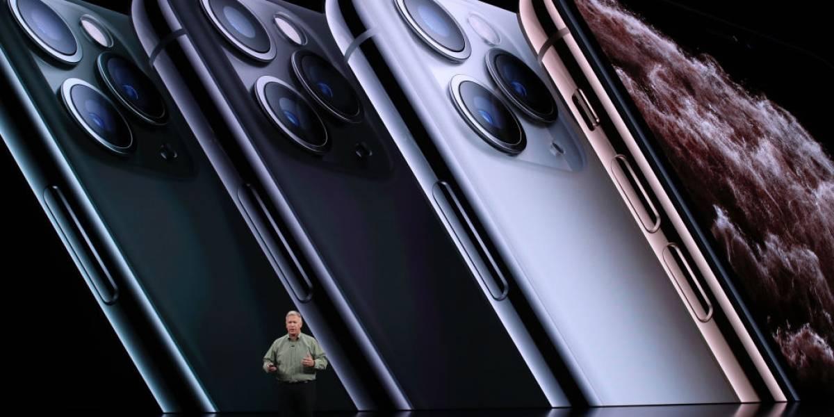 Los nuevos iPhone tienen la RAM de un Android de gama media, pero aparentemente son más poderosos