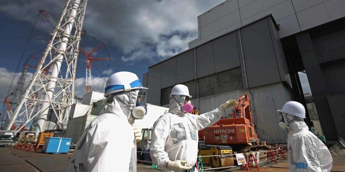 Japón propone verter agua radioactiva de Fukushima al océano Pacífico