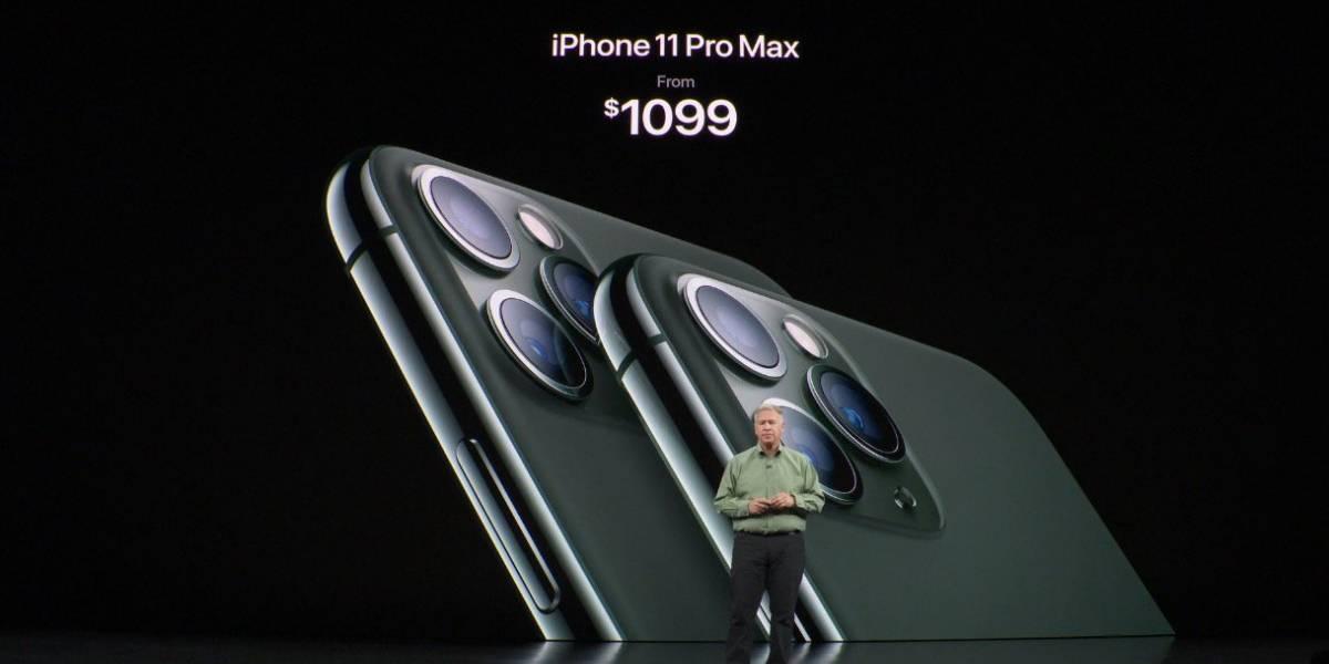 Apple Event 2019 : Características y valor del nuevo iPhone 11