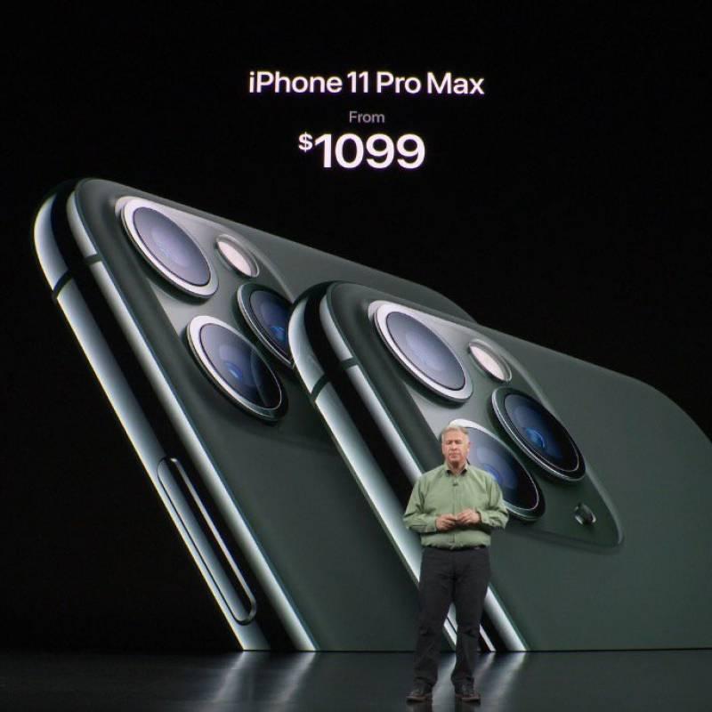 Apple Event 2019: Características y valor del nuevo iPhone 11