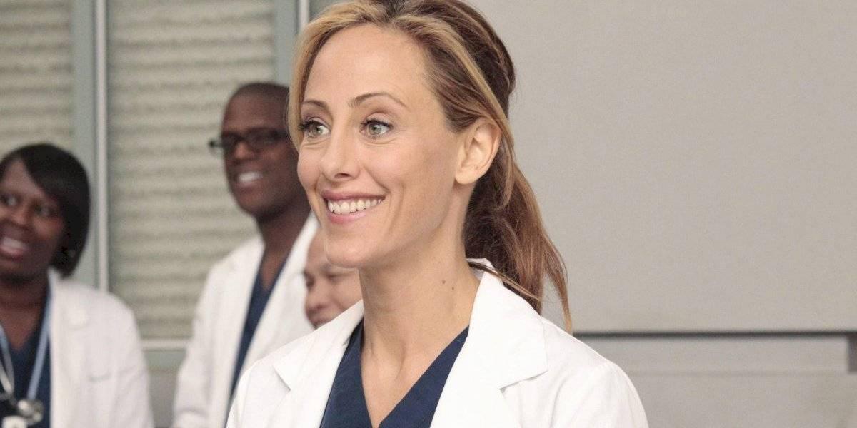 Grey's Anatomy: Revelam fotos de casal que iniciará uma nova fase na 16ª temporada