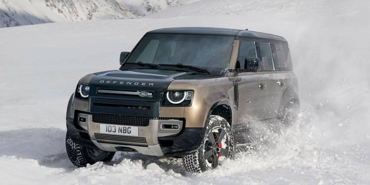 Land Rover Defender 2020, regresó la leyenda del 4x4