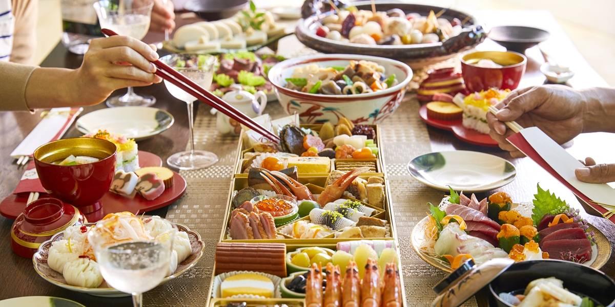 É fã de comida japonesa? Mostra online do Google explica a arte e tradição por trás das delícias