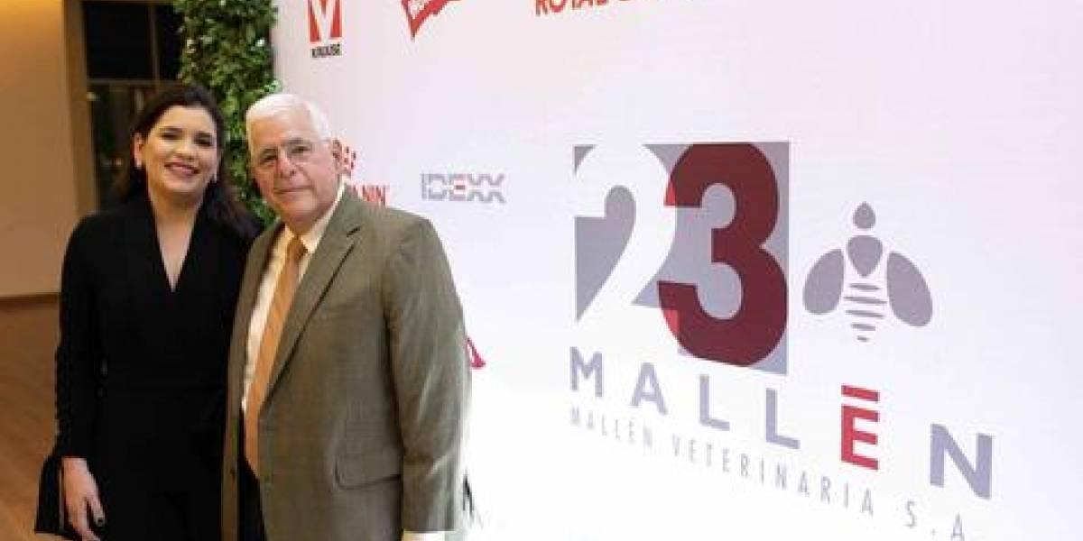 #TeVimosEn: Mallén Veterinaria celebra sus 23 años en el mercado