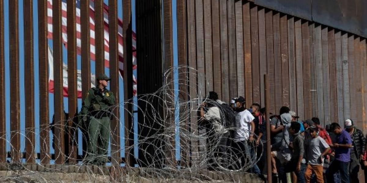 Plan migratorio de México aguarda el visto bueno del impredecible Trump