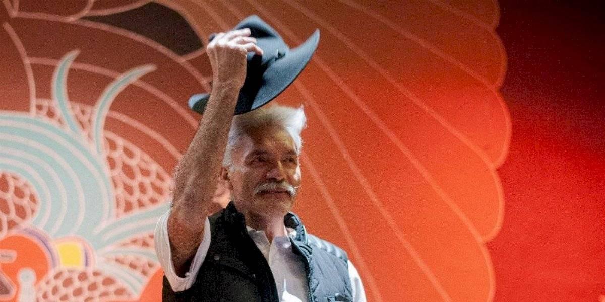 """José Manuel Mireles ofrece otra disculpa """"con el corazón en la mano"""""""