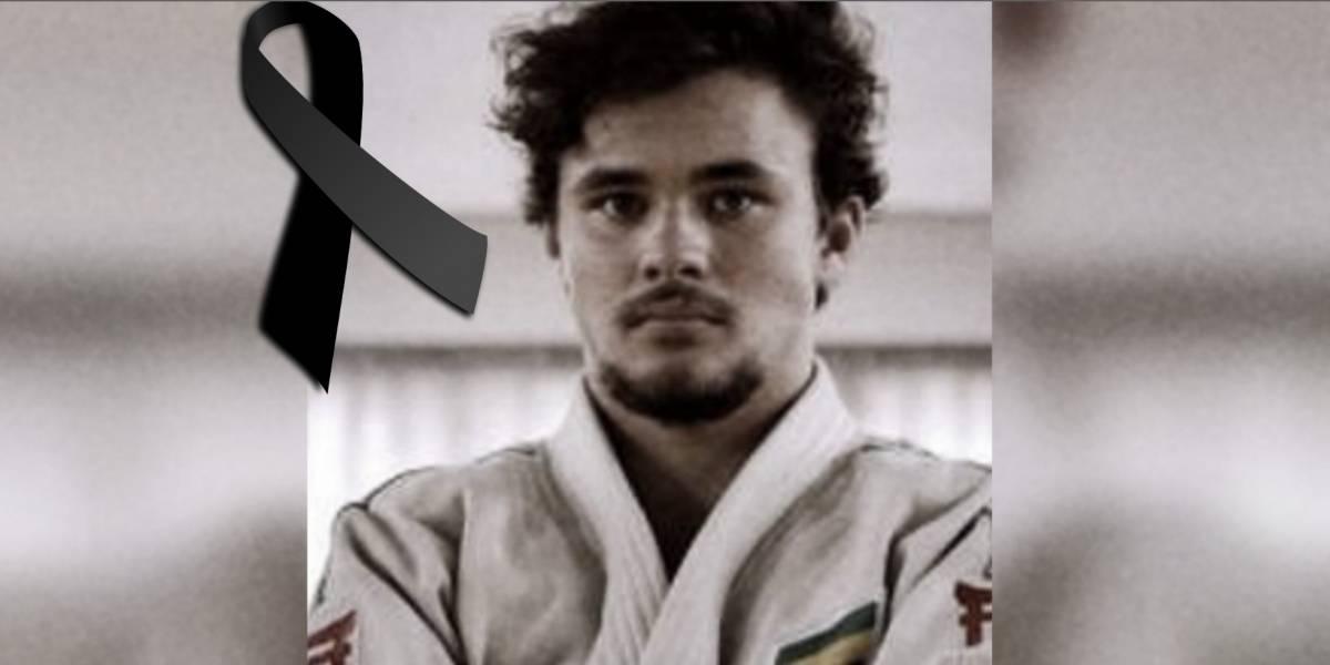 Hallan muerto en una piscina a joven promesa de judo