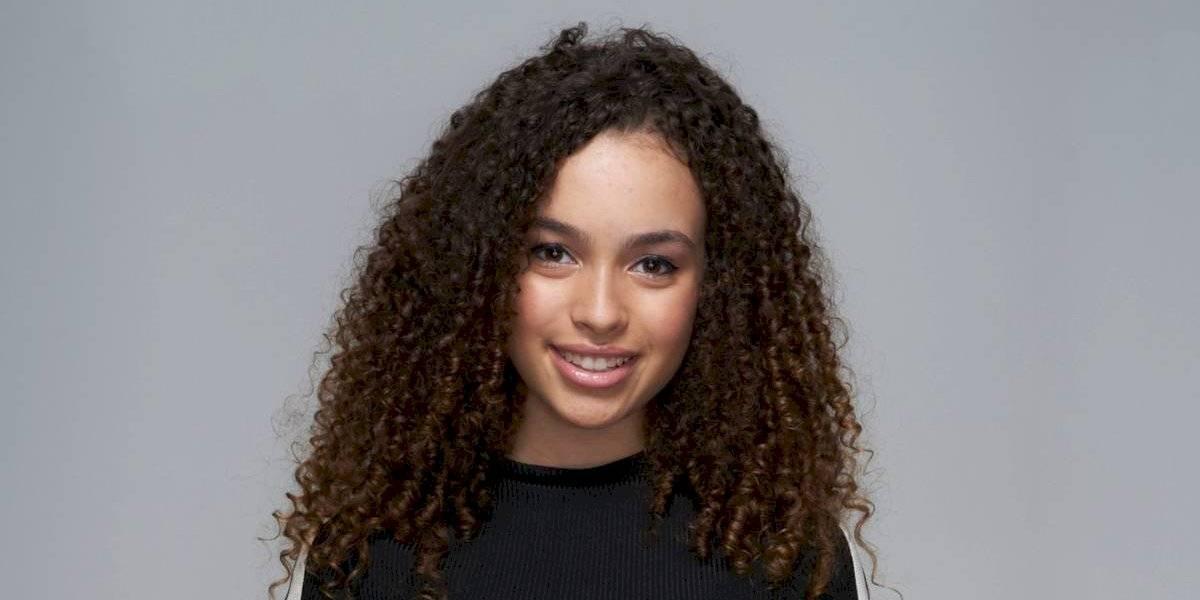 La trágica muerte de la actriz Mya-Lecia Naylor a los 16 años, esto dice la autopsia