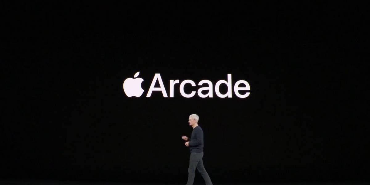 Apple Arcade se lanza el 19 de septiembre y con Frogger como gran novedad