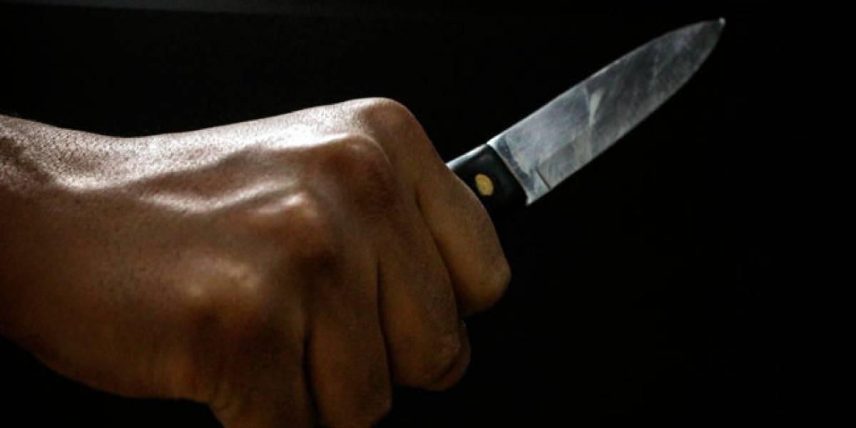Chimborazo: Detienen a menor por presunto asesinato de su hermano