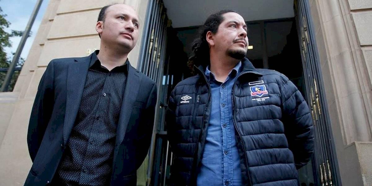 Club Social y Deportivo Colo Colo se querellará contra carabineros tras incidentes en el Monumental