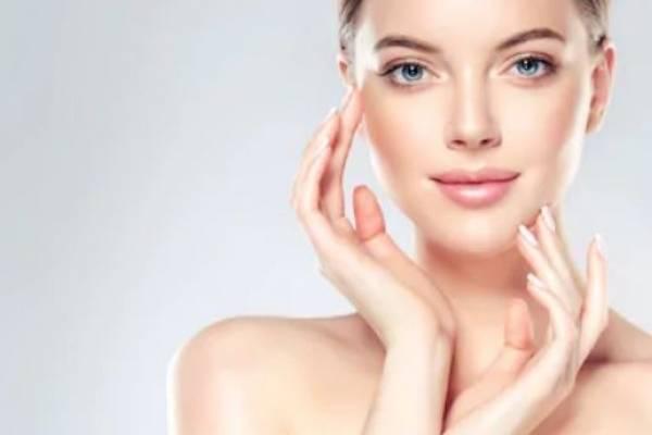 como eliminar manchas del rostro con bicarbonato