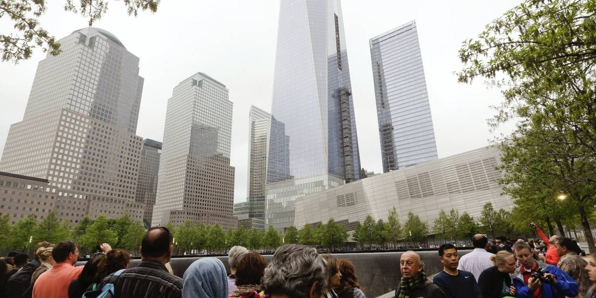 EE.UU. conmemora el 11 de septiembre