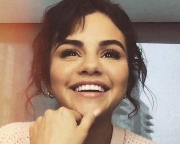 Selena Gomez ins