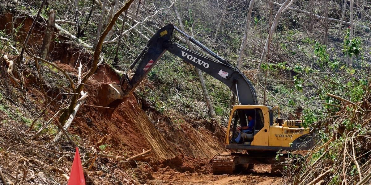"""FEMA reitera que carreteras y puentes de la isla no son """"sistemas críticos"""""""