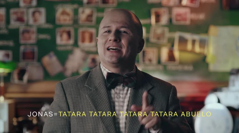 Netflix comerciales