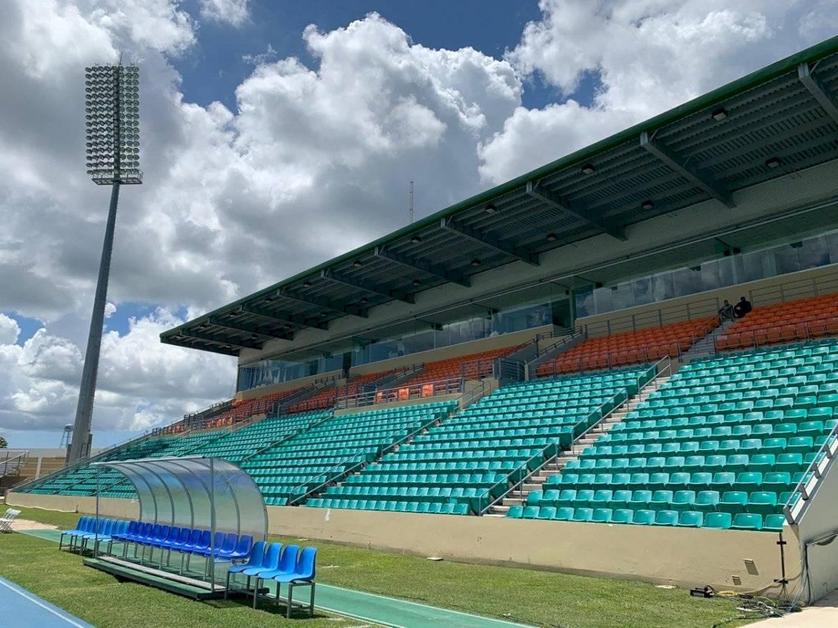Selección nacional Guatemala jugará contra Puerto Rico
