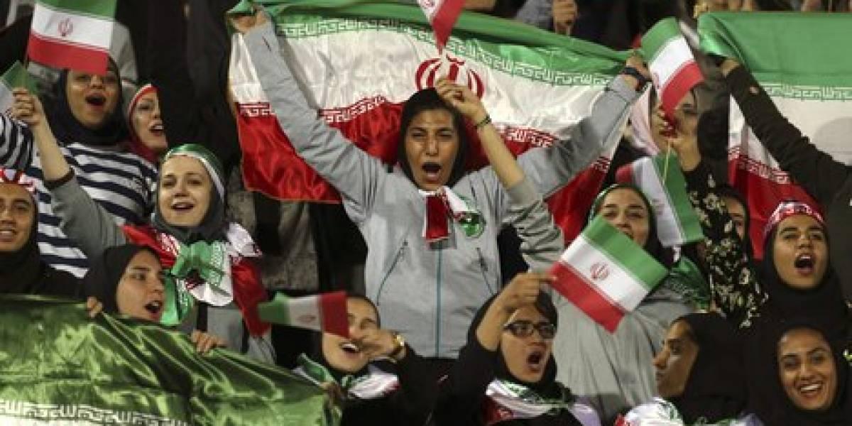 Falleció Sahar Khodayari, la iraní que luchó por que las mujeres entraran a los estadios