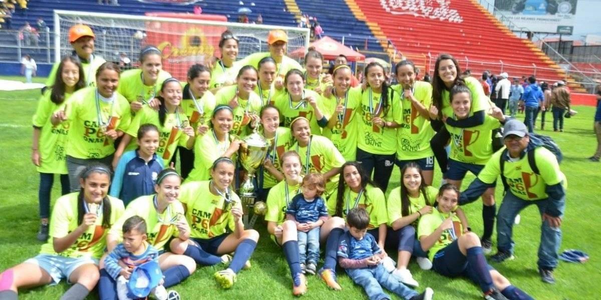 Unifut participará en torneo interclubes centroamericano