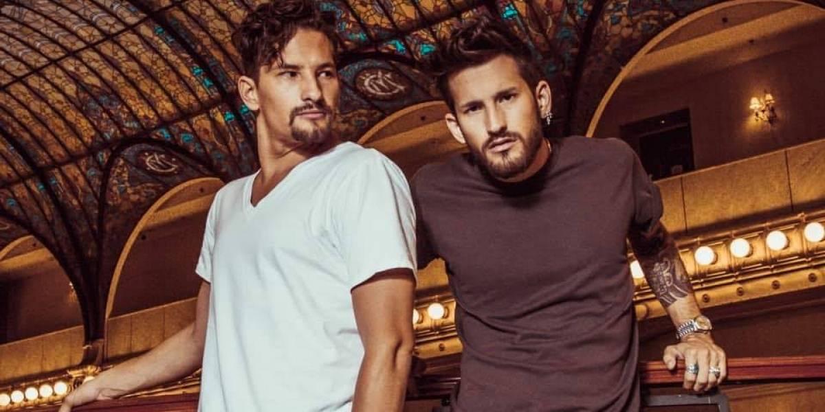 Mau y Ricky vuelven a Monterrey con Dos Desconocidos Tour