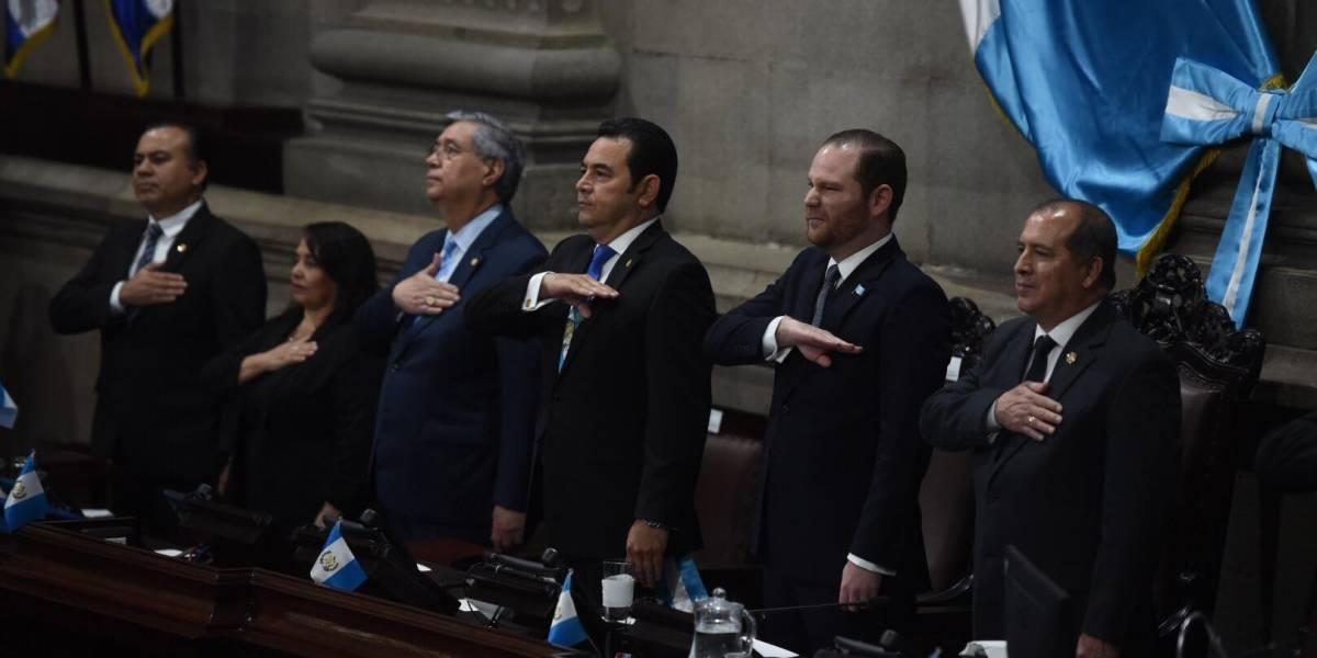Discurso de confrontación resalta en solemne por la Independencia
